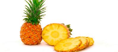 Аллергия на ананасы