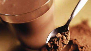 Аллергия на какао
