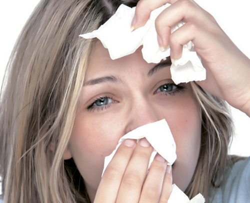 аллергия на амброзию чем лечить