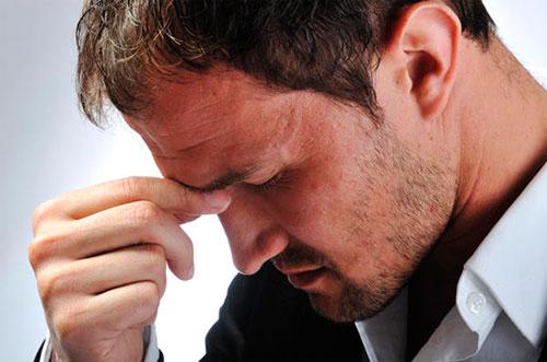 Аллергия на полынь симптомы