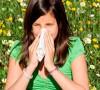Аллергия на пятках
