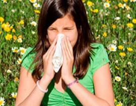 Может ли быть аллергический кашель