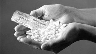 Аллергия на препарат анальгин