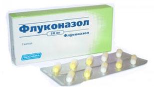 Аллергия на препарат флуконазол