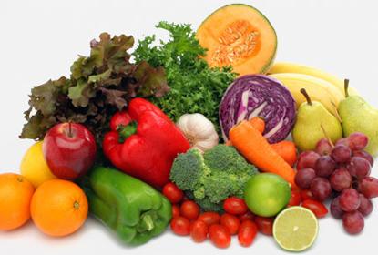Аллергические реакции на овощи и фрукты