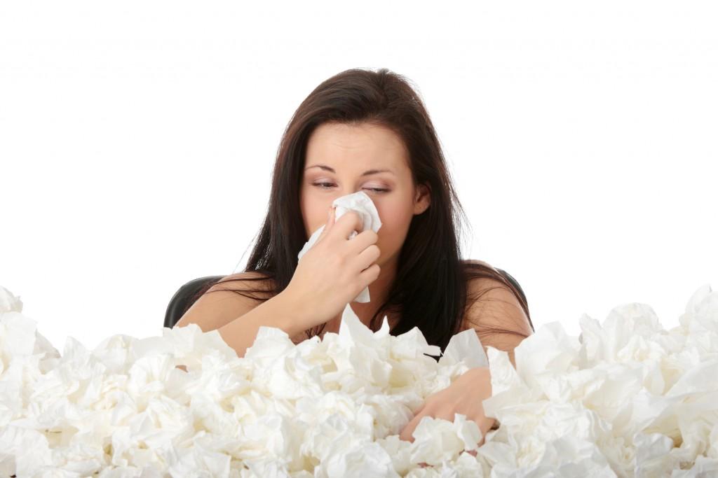 Грозит ли вашему здоровью аллергия