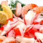 Аллергия на морепродукты