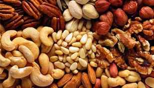 Орехи аллергенны или нет