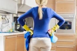 Где в вашем доме скрываются возбудители аллергии?