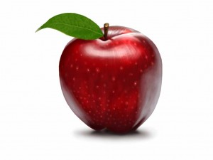 Яблоко – лучший фрукт для аллергиков!
