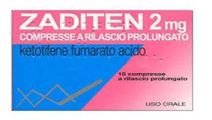 Препарат «Задитен» от аллергии инструкция по применению, аналоги, побочные действия, противопоказания Задитена.