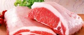 Что собой представляет аллергия на свинину?