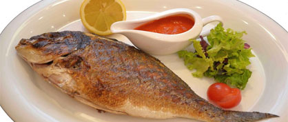 аллергия на рыбу симптомы у взрослых