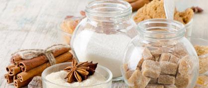 Аллергия на сахарозу