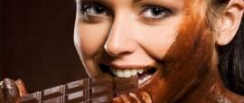 Аллергические реакции на шоколад