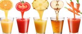 Почему возникает аллергия на сок и как от нее избавиться