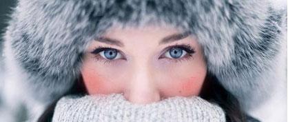 На холод основные причины аллергии на