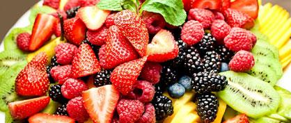 Аллергия на ягоды