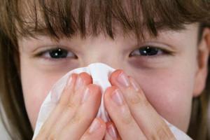 Аллергия на черную плесень