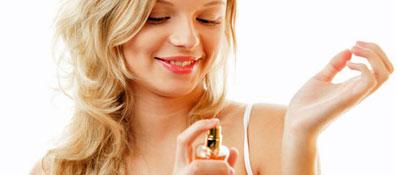 аллергия на резкие запахи