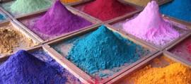 Аллергия на красители: причины, симптомы, лечение традиционными и народными средствами