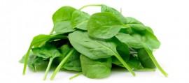 Аллергия на шпинат: причины, симптомы, диагностирование. Методы лечения, препараты