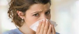 Как проверить, на что началась аллергия?