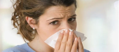 Как проверить, на что началась аллергия
