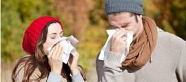 Виды аллергических реакций и их проявления