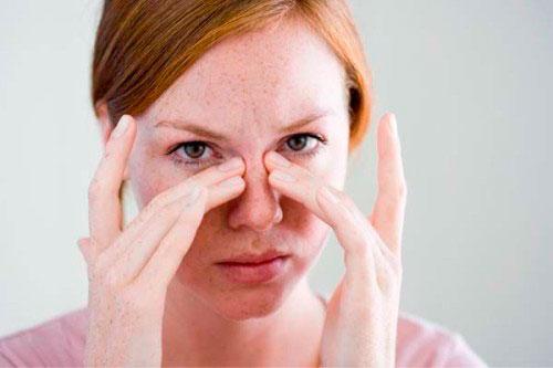 Клинические признаки аллергии на ясень