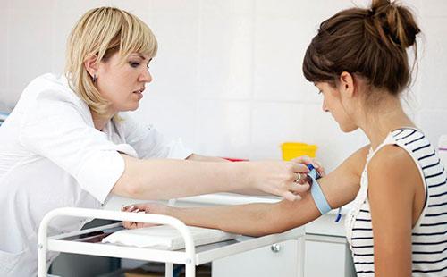 Как диагностируют аллергию на гвоздику?
