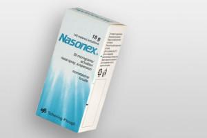 Спрей против аллергии Назонекс