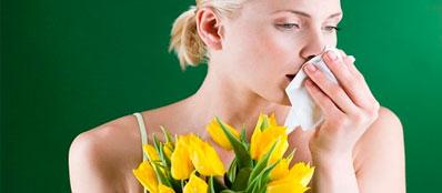 кашель как проявление аллергии