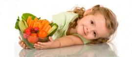 Правильное питание детей при аллергии: общие рекомендации, ежедневное меню