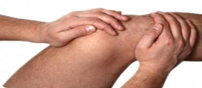 аллергия на коленях у взрослого