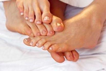 Основные причины возникновения аллергических проявлений в области ног
