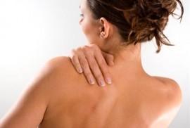 Аллергия на спине у ребенка, у взрослого