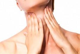 Аллергия на шее у ребенка и взрослого
