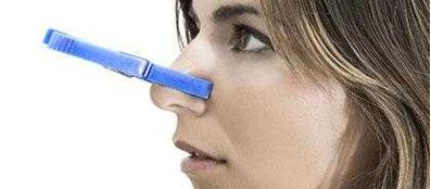 аллергия на бытовую химию симптомы фото