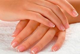 Аллергия на кистях рук
