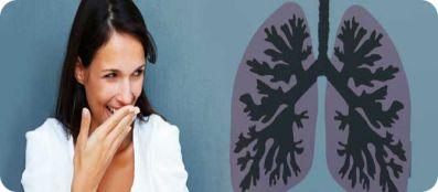 Аллергический кашель. Как с ним бороться с помощью лекарственных средств