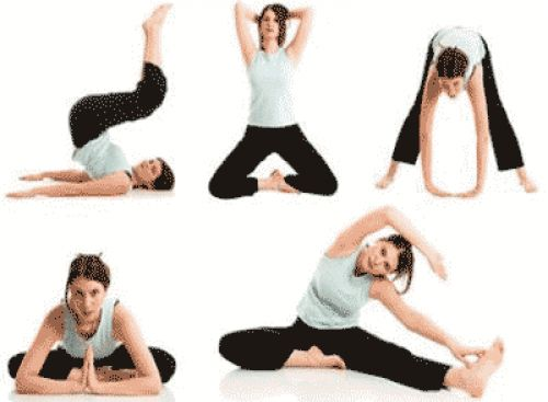 Упражнения по методу Стрельниковой