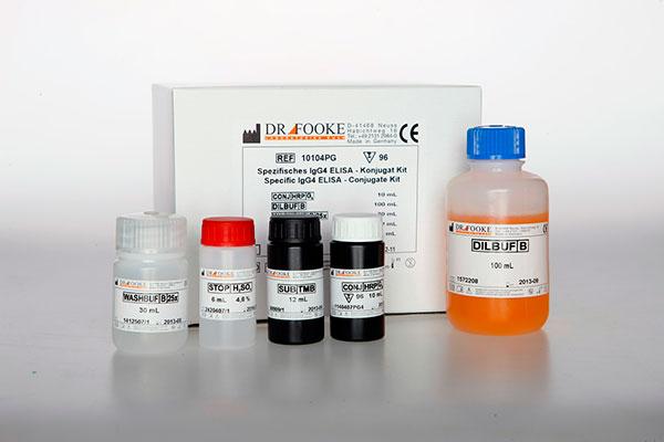 инвитро тест на аллергию на собак