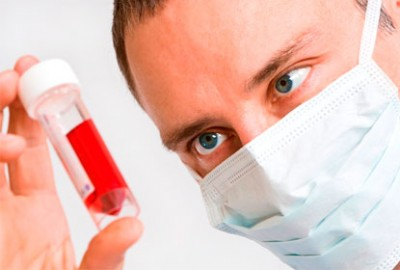Кровь на аллергены