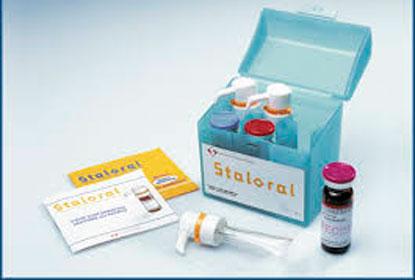 Аллерген «Сталораль» пыльцы березы