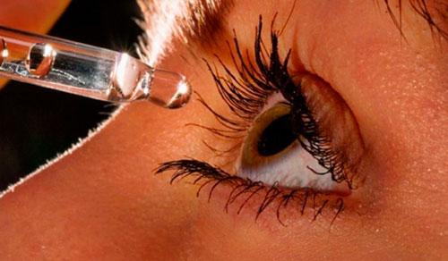 Что делать, лечение глаз
