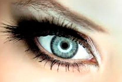 Раскосые глаза у детей 69