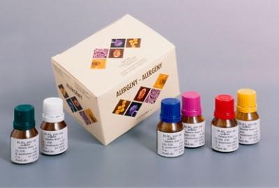 Препараты аллергены