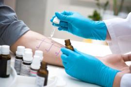 Статистика увеличения аллергической патологии в мире