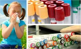 В 2016 году половина жителей Европы будет страдать аллергическими заболеваниями